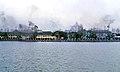 Hangzhou, Lago del Oeste 1978 05.jpg