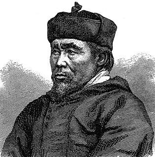 Danish explorer