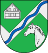 Coat of arms of Hardebek