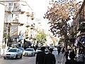 Haredim on Malkhei Yisrael Street, Jerusalem.jpg
