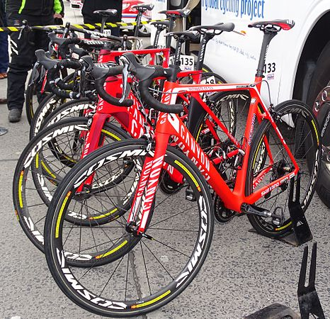 Harelbeke - E3 Harelbeke, 27 maart 2015 (B023).JPG