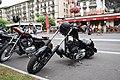 Harley Davidson Motorcycles in Interlaken (Ank Kumar) 02.jpg