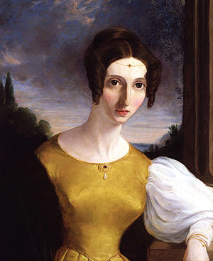 Harriet Taylor Mill - Harriet Taylor Mill