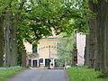 Haus Kotten (Menden),Torzufahrt.JPG