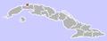 Havana, Cuba Location.png