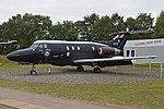 Hawker-Siddeley Dominie T.1 'XS709 M' (35890587573).jpg