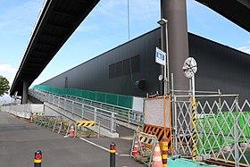 羽沢横浜国大駅から上るJR、下る東急 | 日経 …