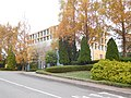 Head office of KASUMI CO., LTD.jpg
