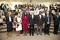 Hector Timerman at Instituto Superior de Relações Internacionais de Maputo (6820906154).jpg