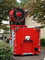 Heidelberg - Freiwillige Feuerwehr Pfaffengrund - MGV60.JPG
