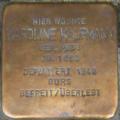 Heidelberg Karoline Kaufmann geb. Hess.png