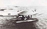 Heinkel He 115A-2 (He 115N) F.60 of the Royal Norwegian Navy Air Service
