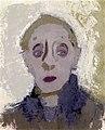 Helene Schjerfbeck - self portrait 1942.jpg
