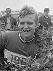 Henk Poppe