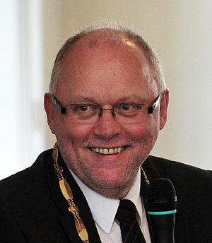 Henning G. Jensen 20100509