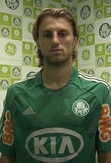 Henrique (footballer, born 1986) Brazilian footballer