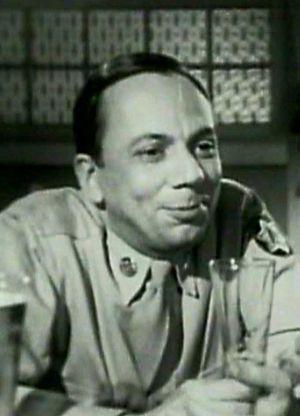 Jones, Henry (1912-1999)