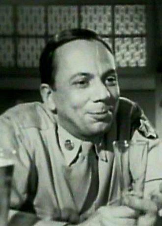 Henry Jones (actor) - Jones in The Lady Says No (1952)