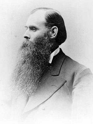 Henry Joseph Clarke - Image: Henry Joseph Clarke