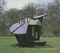 Heppe de Moor, Ciel, staal en graniet, 400 x 320 x 200 cm, 1988.jpg