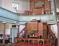 Heptonstall Methodist Church interior - geograph.org.uk - 1241460.jpg