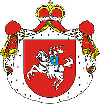 Lithuanian nobility - Wikipedia