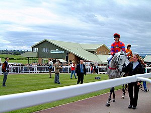 Hereford Racecourse - Hereford Racecourse