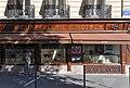 Hermès Store, Avenue George V, Paris 8e 001.JPG