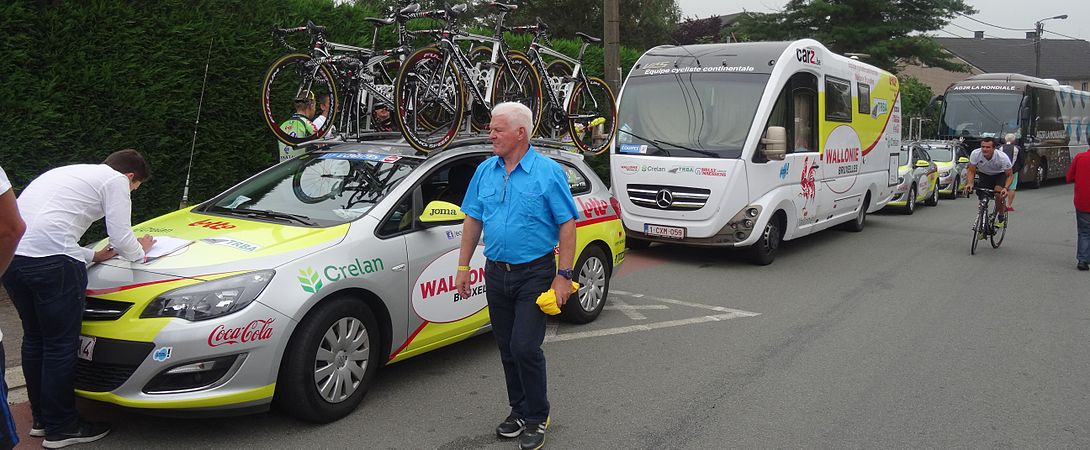 Herve - Tour de Wallonie, étape 4, 29 juillet 2014, départ (B28).JPG