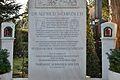 Hietzinger Friedhof - grave Schindler 02.jpg