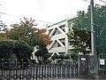 Higashiyamato city Daini Junior High School.jpg