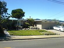 San Mateo Highlands - Wikipedia