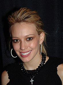 Hilary Duff Wikipedia