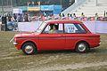 Hillman - 1965 - 900 cc - 4 cyl - WBJ 4066 - Kolkata 2014-01-19 5772.JPG