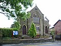 Hillside Methodist Church, Brinscall - geograph.org.uk - 508374.jpg