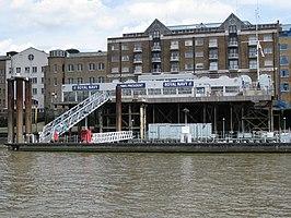 HMS President (shore establishment)