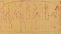 Hodler - Dreizehn stehende Gewandfiguren - 1913-15.jpg