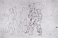 Hodler - Nach links schreitender Krieger - ca1899.jpeg