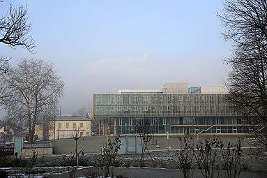Hohensalzburg 1-2-2014 a Unipark Nonntal Morgennebel.jpg
