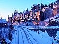 Holmenkollen stasjon vinter.jpg