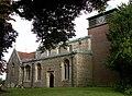 Holy Trinity, the parish church of Heydon - geograph.org.uk - 1422870.jpg