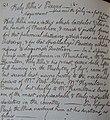 Holy Willie's Prayer. Robert Burns. Glenriddell Manuscript facsimile.jpg