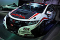 Honda - Civic WTCC - Mondial de l'Automobile de Paris 2012 - 203.jpg