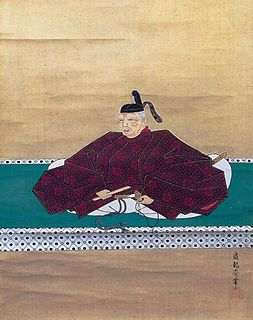 Military commander and daimyo in the service of Tokugawa Ieyasu