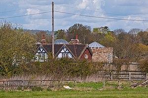 Honeycrock Farm - Honeycrock Farm, April 2012