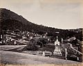 Hong Kong; the Protestant Cemetery, Happy Valley. Photograph Wellcome V0037357.jpg