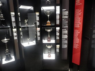 1971–72 S.L. Benfica season - Benfica won another Taça de Honra (bottom) in this season