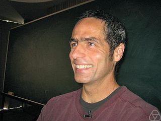 Michael J. Hopkins American mathematician
