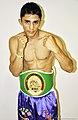 Horacio Garcia - WBC Continental Americas belt.jpg