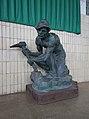 Hornický skanzen Mayrau, pomník.jpg